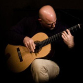 Andrew McKenna Lee at the Historic Asolo