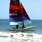 Sarasota Friends – Have a sailboat?