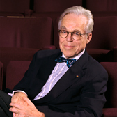 And the Winner is: Playwright John Guare