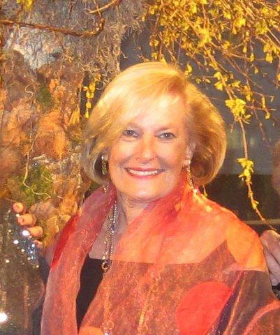 Meet The Board: Ellen Berman