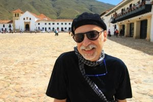 SOLD OUT - Fridays @ 5: I Am A Camera with Ken Papagan @ Hermitage Artist Retreat