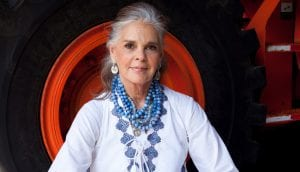 Muse Luncheon featuring Ali MacGraw @ Michael's On East ballroom