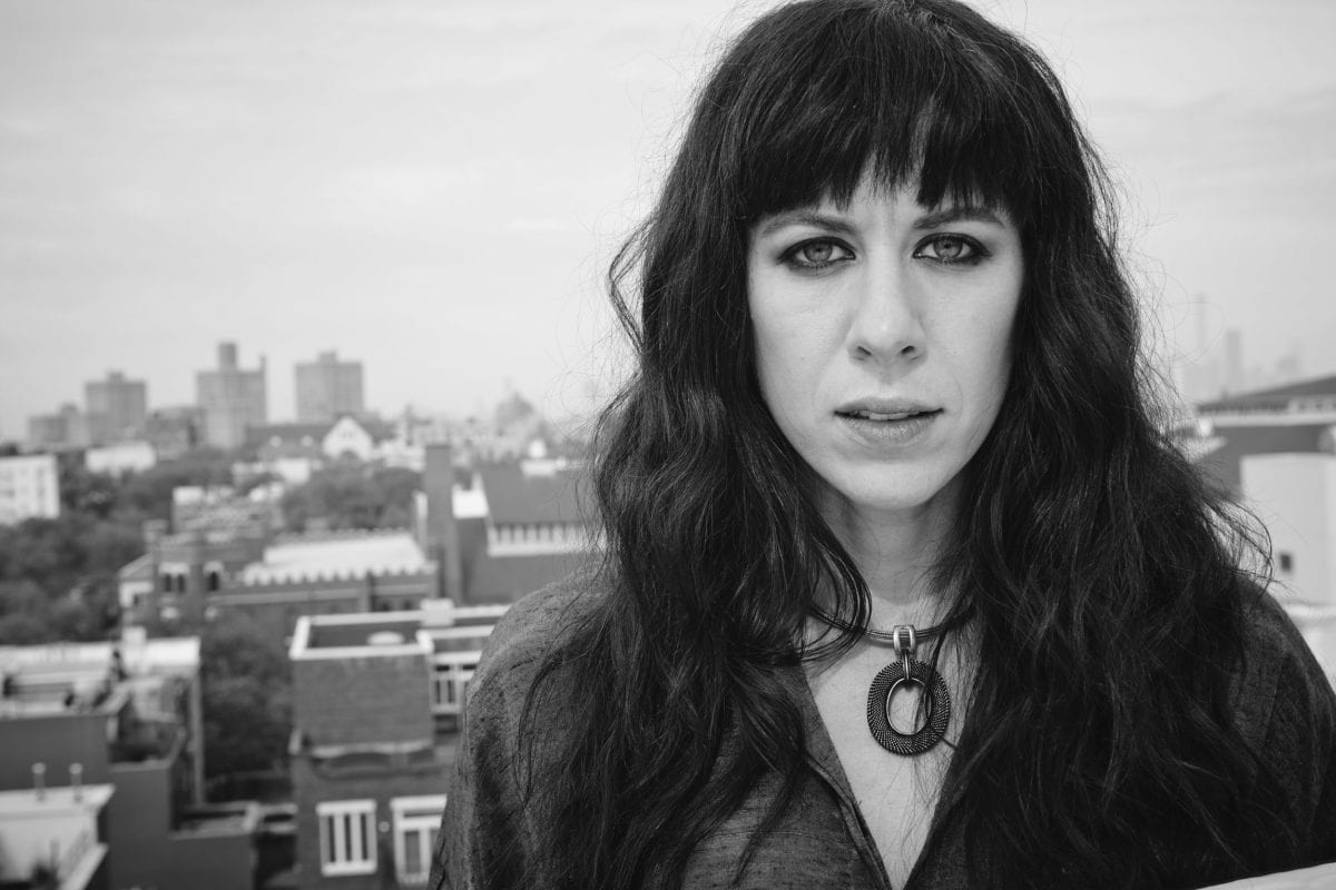 Missy Mazzoli earns Grammy nomination