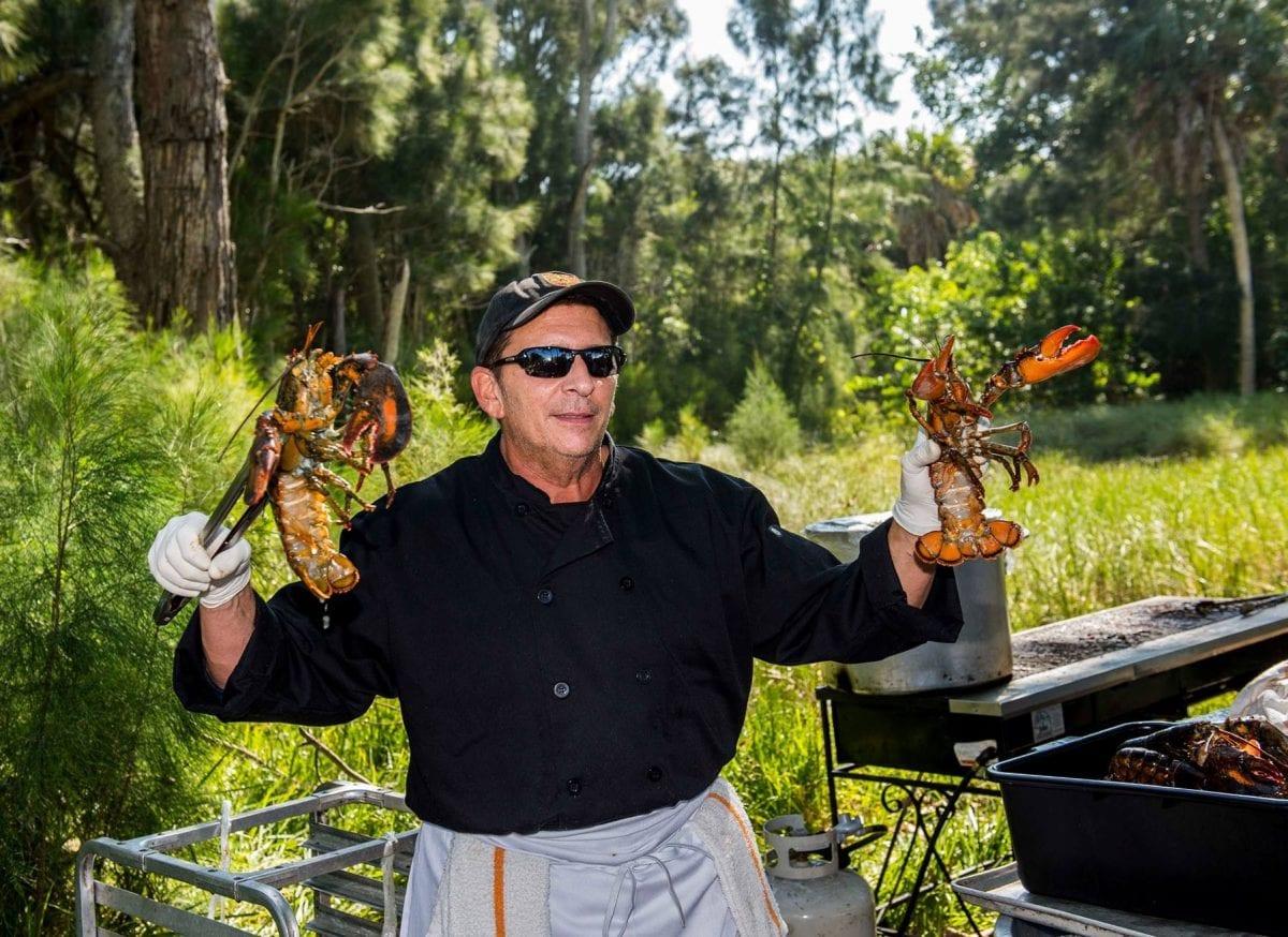Artful Lobster Nov. 9