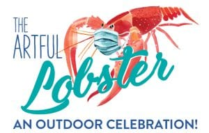 2020 Artful Lobster: An Outdoor Celebration! @ Hermitage Artist Retreat