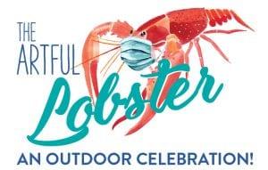 2021 Artful Lobster: An Outdoor Celebration! @ Hermitage Artist Retreat