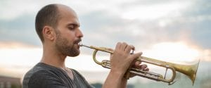 """""""Triple Current: Music of Arabia & America"""" @ Marie Selby Botanical Gardens"""