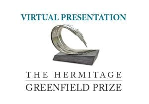 Virtual Celebration of the Hermitage Greenfield Prize
