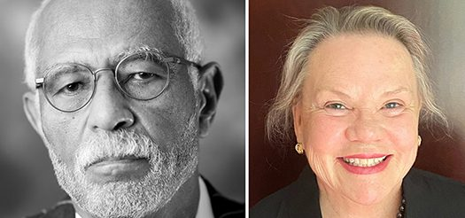 Hermitage welcomes Edward Swan, Jr. to board; Robyn Citrin elected president