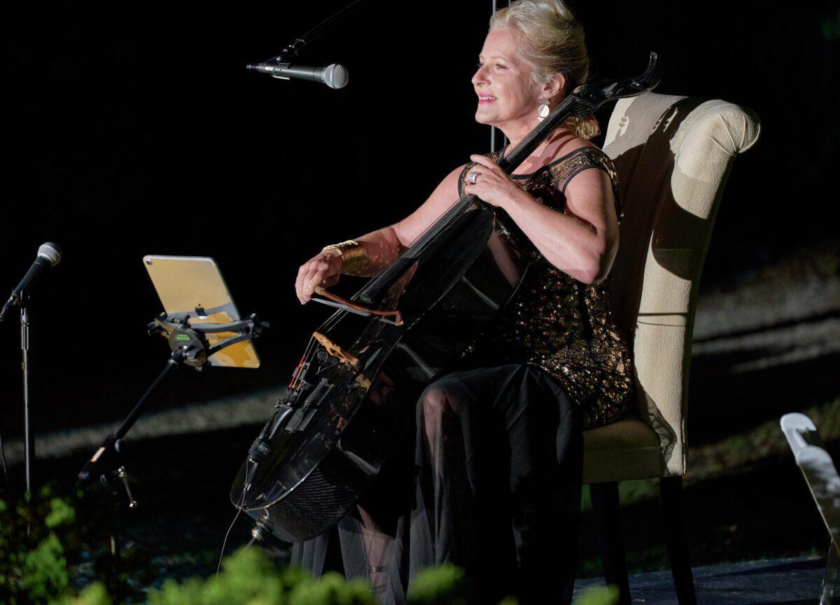 Acclaimed ETHEL cellist Dorothy Lawson to headline 2021 Artful Lobster